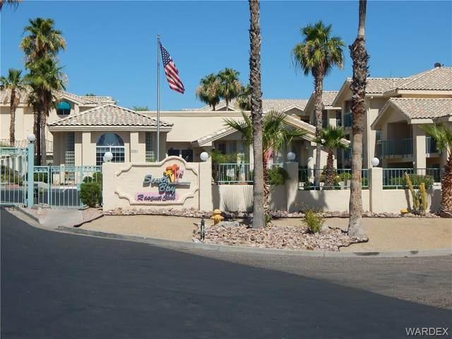 3550 Bay Sands Drive #2103, Laughlin (NV), NV 89029 (MLS #968677) :: The Lander Team