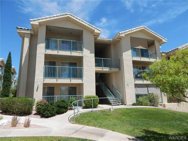 3550 Bay Sands Drive #3031, Laughlin (NV), NV 89029 (MLS #968678) :: The Lander Team