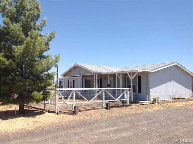 4214 N Cordes Road, Golden Valley, AZ 86413 (MLS #968732) :: The Lander Team