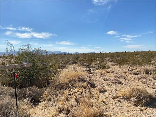2 Lots Desert Skies, Yucca, AZ 86438 (MLS #968784) :: The Lander Team