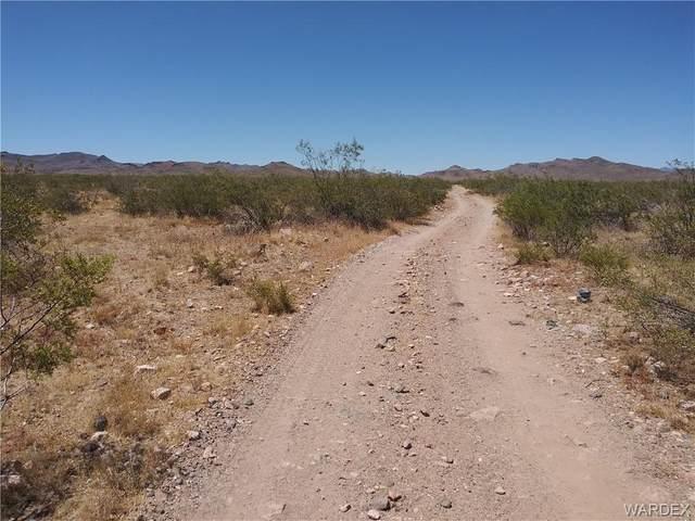 0 N Egar, Golden Valley, AZ 86413 (MLS #969826) :: The Lander Team