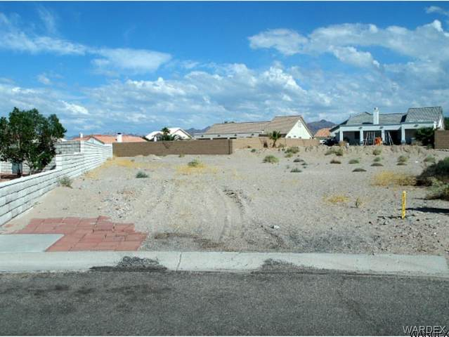 2207 E Emerald River Circle, Fort Mohave, AZ 86426 (MLS #969835) :: The Lander Team