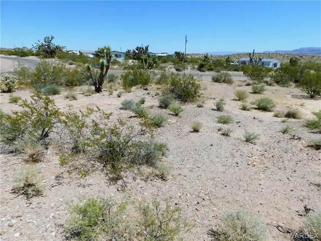 730 E Ashley Drive, Meadview, AZ 86444 (MLS #969988) :: The Lander Team