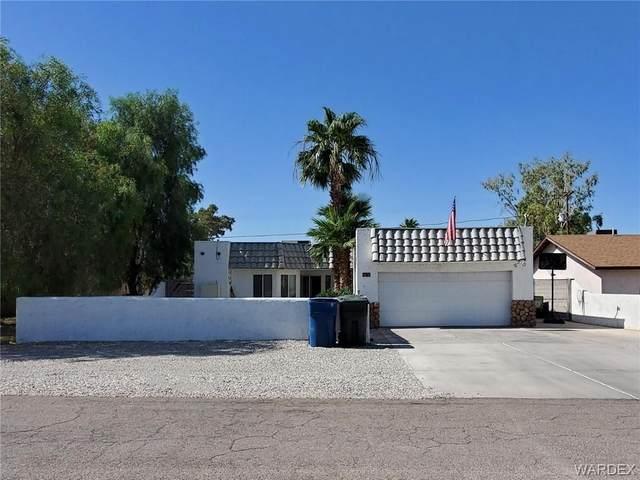 382 Emery, Bullhead, AZ 86442 (MLS #970024) :: The Lander Team