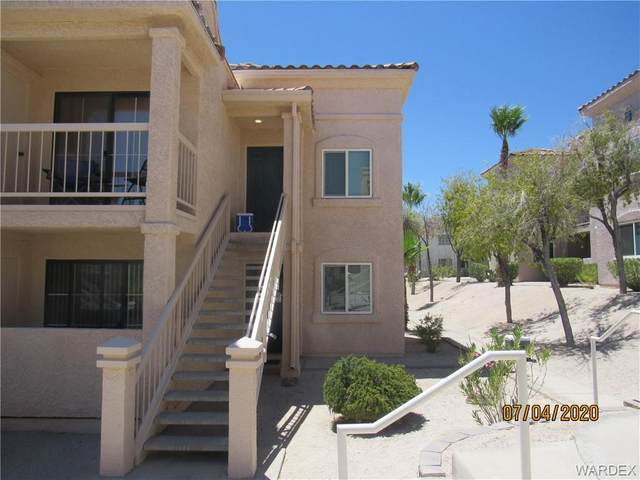 1948 Las Palmas Lane #180, Laughlin (NV), NV 89029 (MLS #970068) :: The Lander Team