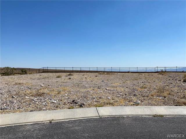 3274 Blacksmith Way, Bullhead, AZ 86429 (MLS #970072) :: The Lander Team