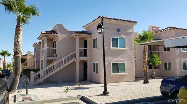 1952 Las Palmas Lane #132, Laughlin (NV), NV 89029 (MLS #970098) :: The Lander Team