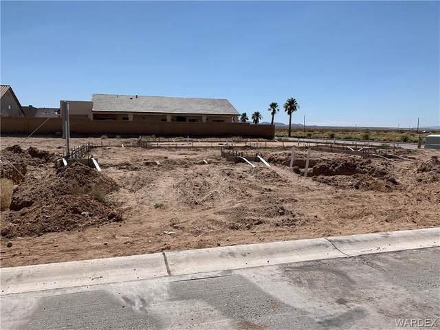 6118 Calico Avenue, Fort Mohave, AZ 86426 (MLS #970120) :: The Lander Team
