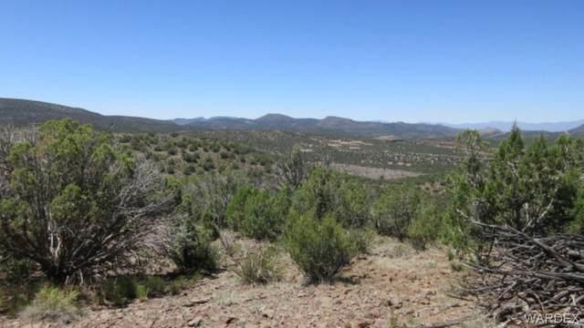 0000 N Mapuana Trail, Kingman, AZ 86401 (MLS #970149) :: The Lander Team