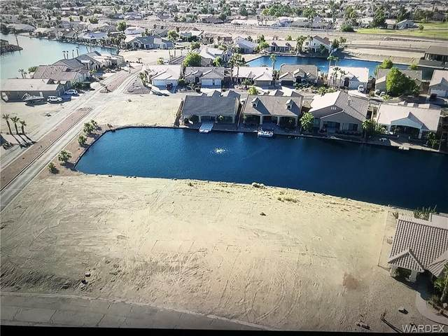 2165 E Via Del Aqua Bay, Fort Mohave, AZ 86426 (MLS #970159) :: The Lander Team