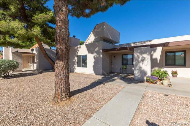 2112 Golf Drive #27, Kingman, AZ 86401 (MLS #970162) :: The Lander Team