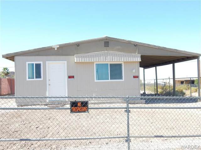 2436 7th Street, Bullhead, AZ 86429 (MLS #970164) :: The Lander Team