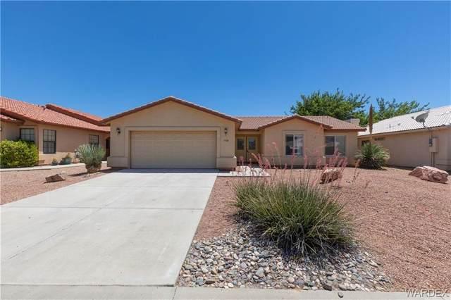 3908 E Lass Avenue, Kingman, AZ 86409 (MLS #970239) :: The Lander Team
