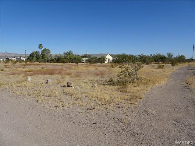 0000 Cavalry Road, Fort Mohave, AZ 86426 (MLS #970296) :: The Lander Team