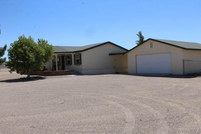 3482 W Rancho Road, Golden Valley, AZ 86413 (MLS #970298) :: The Lander Team