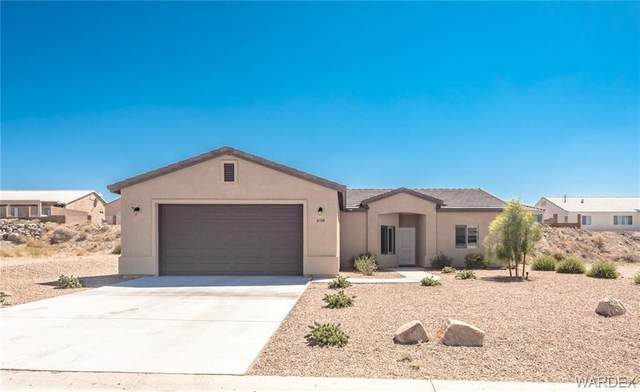 6108 S Scorpion Lane, Fort Mohave, AZ 86426 (MLS #970308) :: The Lander Team