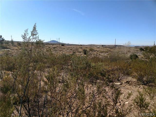 3637 Packsaddle Road, Kingman, AZ 86401 (MLS #970389) :: The Lander Team