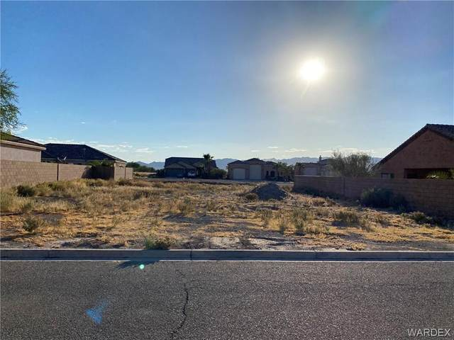 31 Harbourtown Drive, Mohave Valley, AZ 86440 (MLS #970410) :: The Lander Team