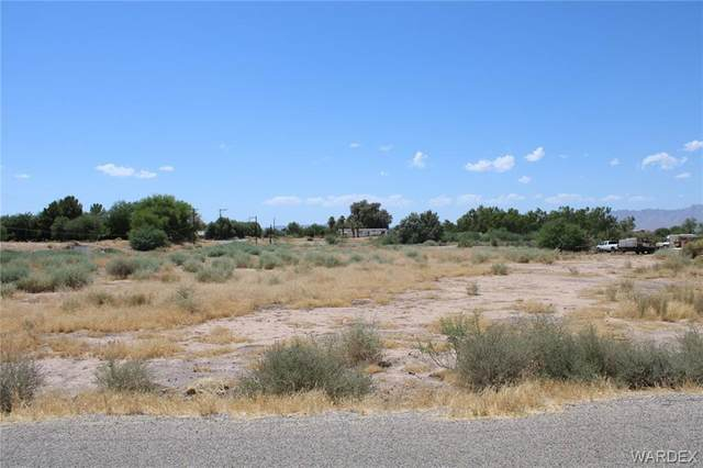 000 Aguila Drive, Mohave Valley, AZ 86440 (MLS #970512) :: The Lander Team