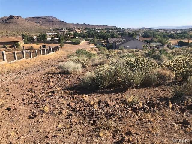 438 El Rancho, Kingman, AZ 86401 (MLS #970574) :: The Lander Team