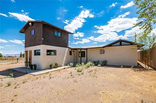 3756 E Diagonal Way, Kingman, AZ 86409 (MLS #970693) :: The Lander Team