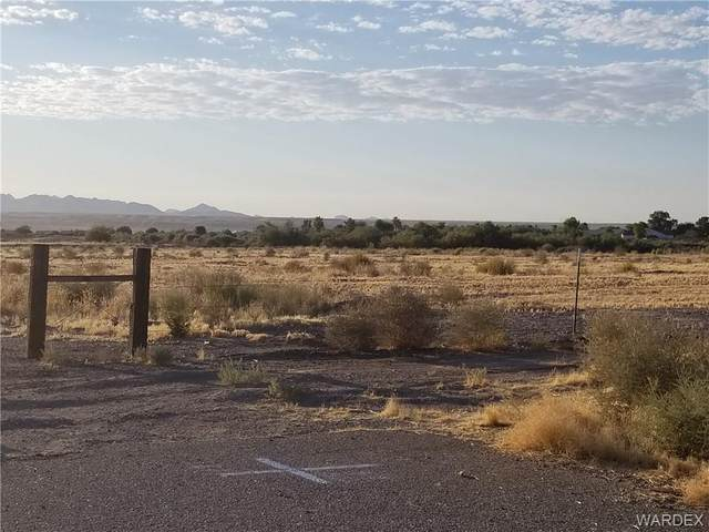 7688 Hwy 95 Highway, Mohave Valley, AZ 86440 (MLS #970760) :: AZ Properties Team | RE/MAX Preferred Professionals