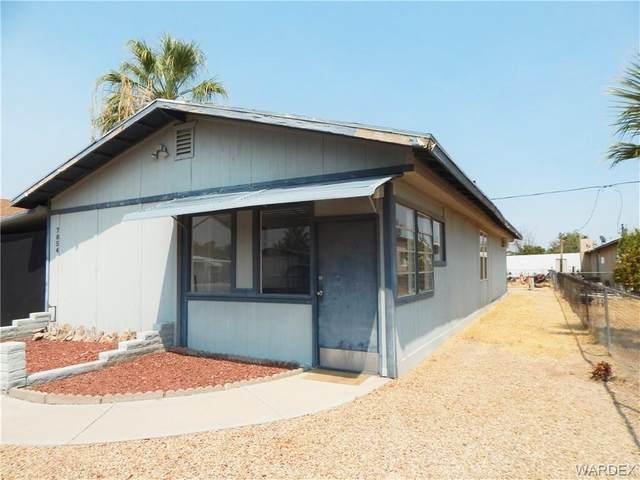 7854 S Canadian Street, Mohave Valley, AZ 86440 (MLS #970778) :: The Lander Team