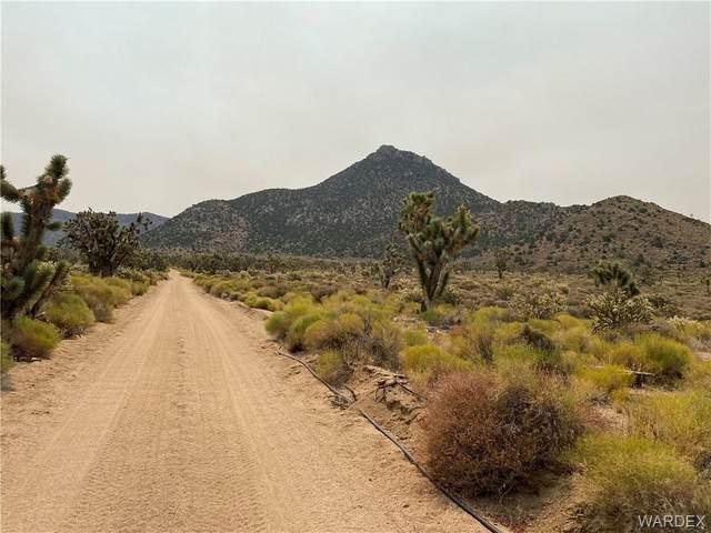 2 lots Marina Drive, Meadview, AZ 86444 (MLS #970847) :: The Lander Team