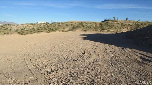 4405 S El Paso Rd, Bullhead, AZ 86429 (MLS #970852) :: The Lander Team