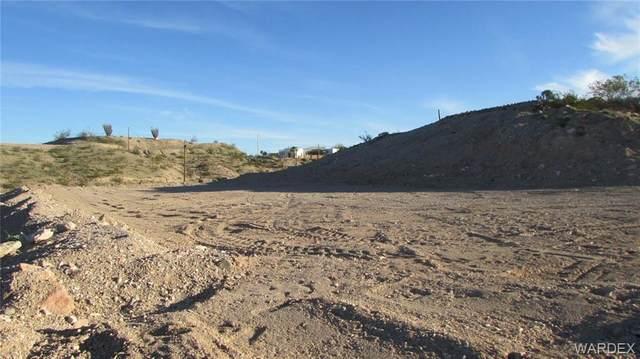 4429 S El Paso Rd, Bullhead, AZ 86429 (MLS #970857) :: The Lander Team