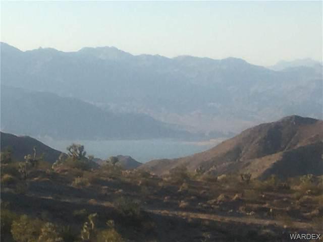 1830 W Starlight Circle, Meadview, AZ 86444 (MLS #970873) :: The Lander Team