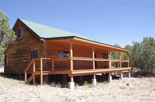 Lot 890 Svr Road #18, Seligman, AZ 86337 (MLS #970895) :: AZ Properties Team | RE/MAX Preferred Professionals