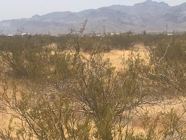 002 Mead Dr. Drive, Dolan Springs, AZ 86441 (MLS #970936) :: AZ Properties Team | RE/MAX Preferred Professionals