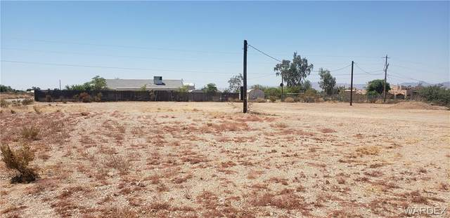 2364 Sundance Drive, Fort Mohave, AZ 86426 (MLS #970946) :: The Lander Team