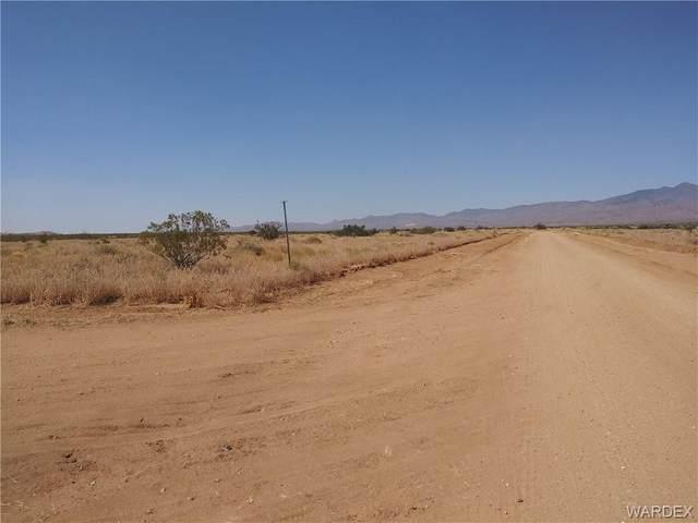 000 Truman, Golden Valley, AZ 86413 (MLS #970989) :: AZ Properties Team | RE/MAX Preferred Professionals