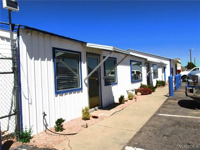 2525 N Northern Avenue, Kingman, AZ 86409 (MLS #970990) :: AZ Properties Team | RE/MAX Preferred Professionals