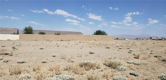 6375 S Via De Oro, Fort Mohave, AZ 86426 (MLS #970996) :: The Lander Team