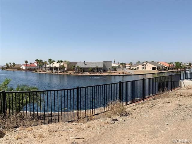 2226 E Bella Vista Drive, Fort Mohave, AZ 86426 (MLS #971081) :: The Lander Team