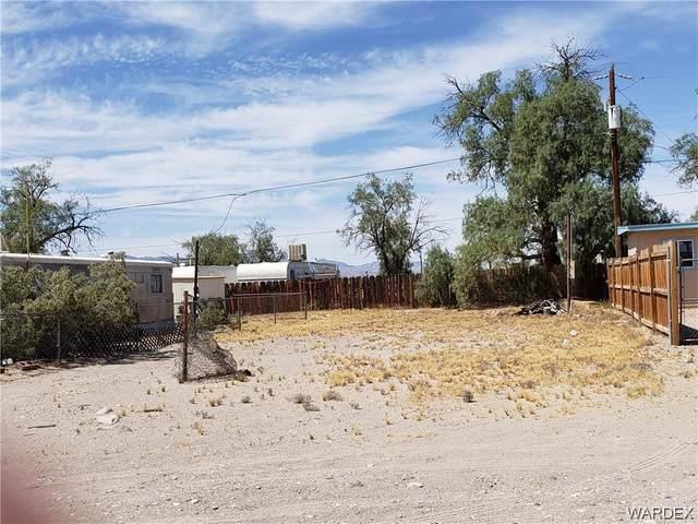 1407 E Keem Road, Fort Mohave, AZ 86426 (MLS #971110) :: The Lander Team