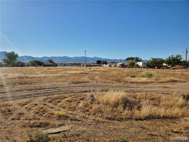 4425 N David Drive, Kingman, AZ 86409 (MLS #971128) :: The Lander Team