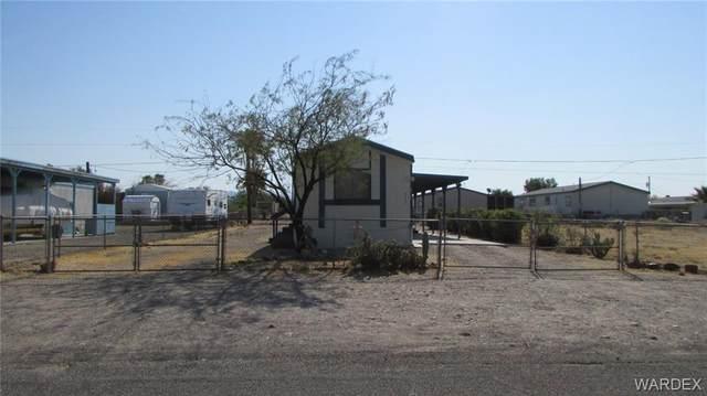 4434 S Calle Viveza, Fort Mohave, AZ 86426 (MLS #973318) :: The Lander Team