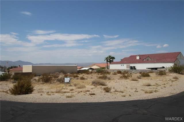 5015 Antelope Drive, Fort Mohave, AZ 86426 (MLS #973396) :: The Lander Team