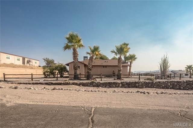 2485 E Dakota Road, Fort Mohave, AZ 86426 (MLS #973571) :: The Lander Team