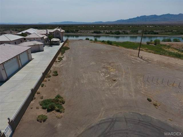 1069 Camino Del Rio Court, Bullhead, AZ 86442 (MLS #973698) :: The Lander Team