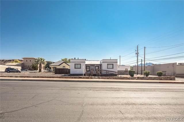 216 N Third Street, Kingman, AZ 86401 (MLS #973724) :: AZ Properties Team | RE/MAX Preferred Professionals
