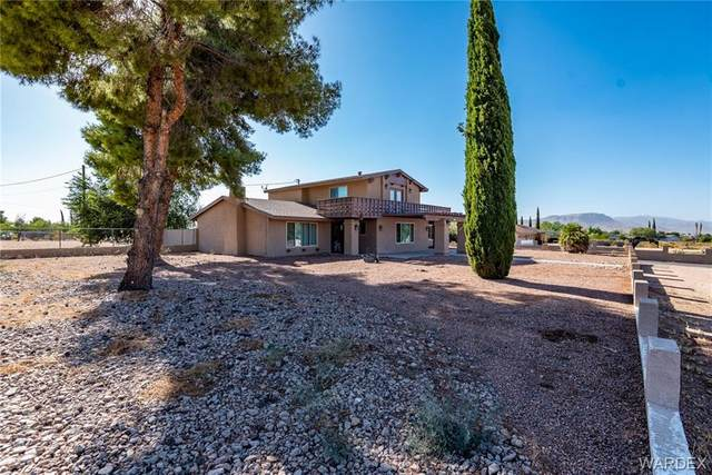 1135 Franklin Drive, Kingman, AZ 86401 (MLS #973752) :: The Lander Team