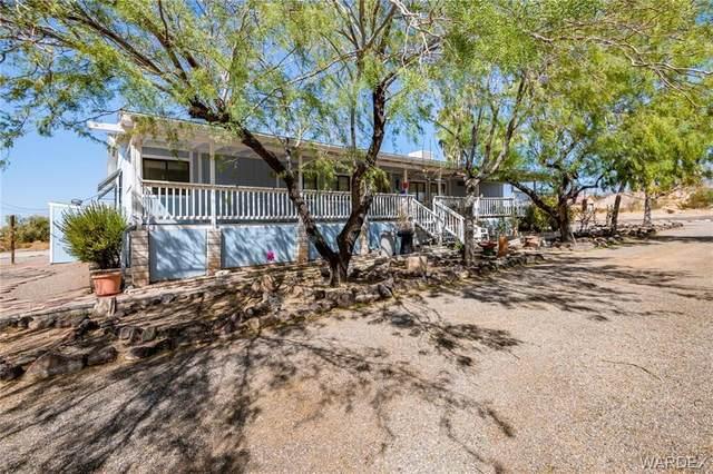 2363 E River Valley Road, Fort Mohave, AZ 86426 (MLS #973754) :: The Lander Team