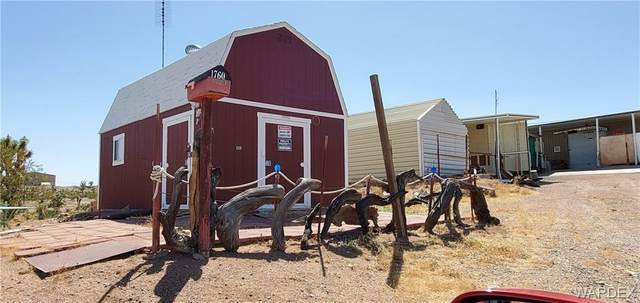 1760 W Hoover Owner May Carry Loan Drive, Meadview, AZ 86444 (MLS #973761) :: The Lander Team