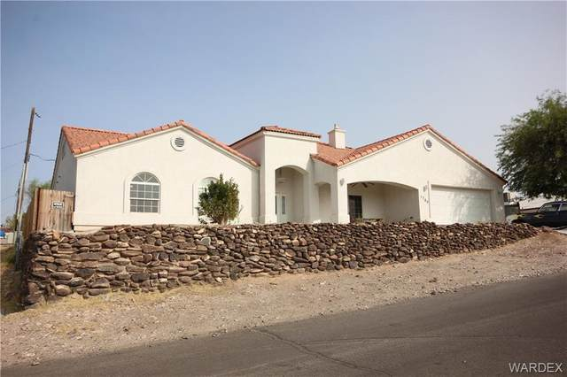 1780 Sea Breeze Lane, Bullhead, AZ 86442 (MLS #973835) :: The Lander Team