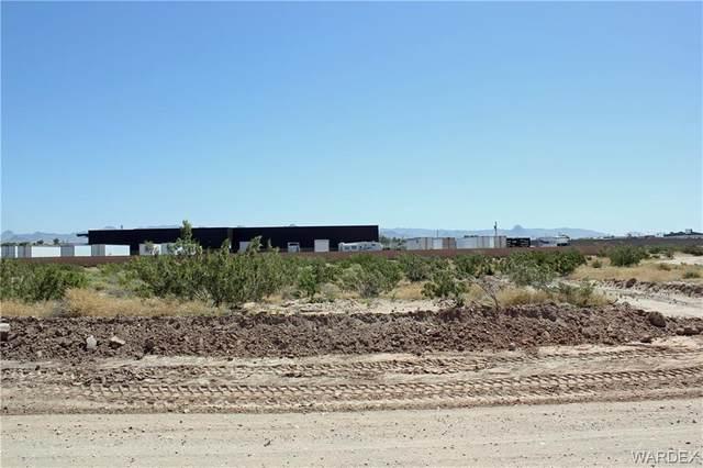0000 Cavalry, Fort Mohave, AZ 86426 (MLS #973851) :: The Lander Team